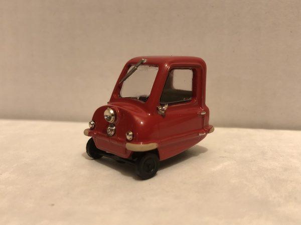 Peel P50 red