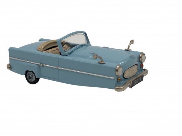 Bond Model E Open Roof baby Blue